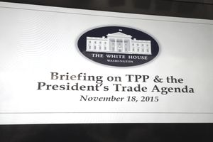 Benefits to the Trans-Pacific Partnership Agreement