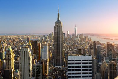 Your Quick Guide To Taxes In New York City NYC