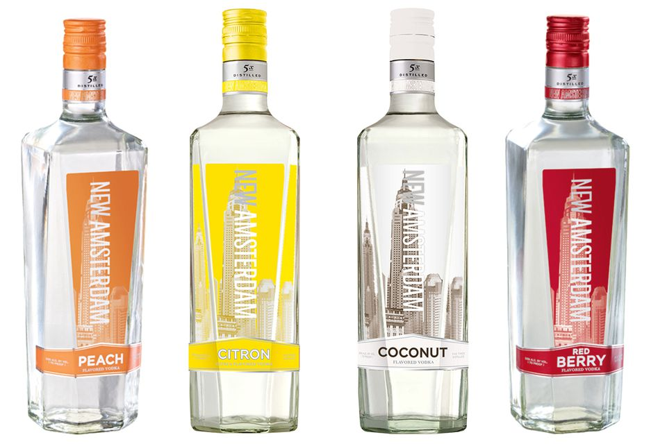 Best Flavored Liquor To Drink Straight