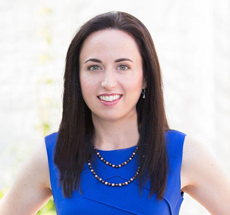Amy Morin Mental Strength Expert