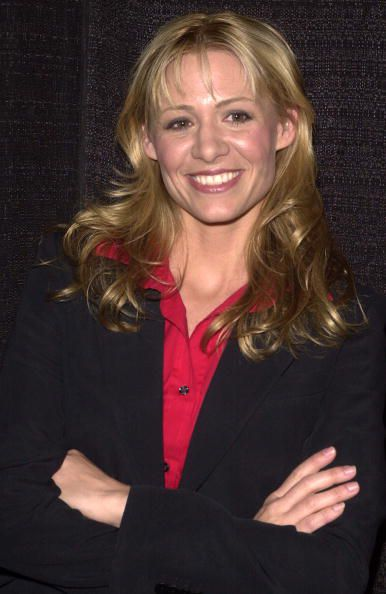 Deanne Bray in 2002
