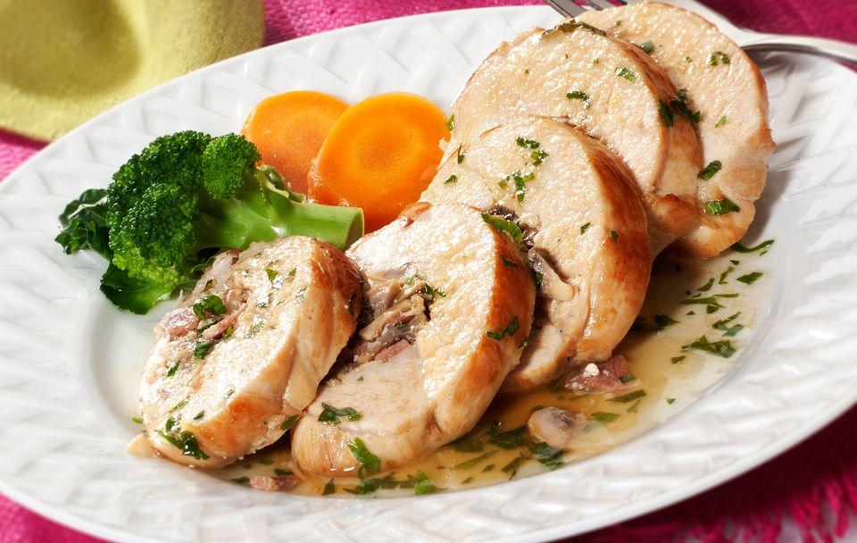 Mashed Potatoes And Broccoli Recipes