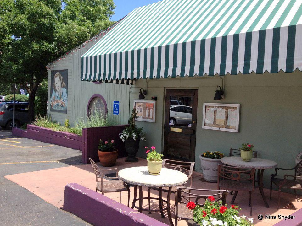 Annie S Cafe Denver Colorado