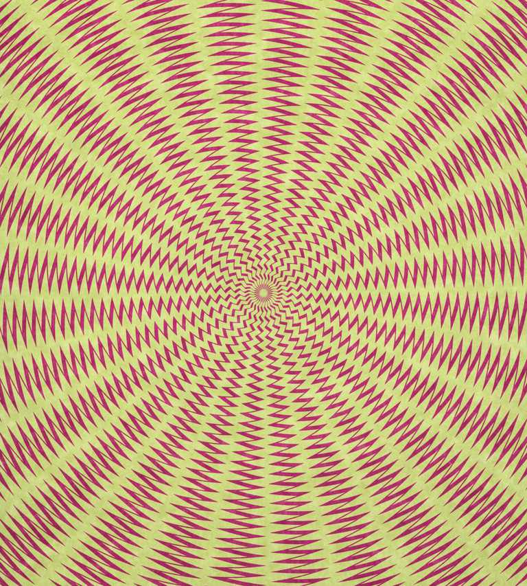 Are You Seeing ZigZag Lines with Your Migraine?