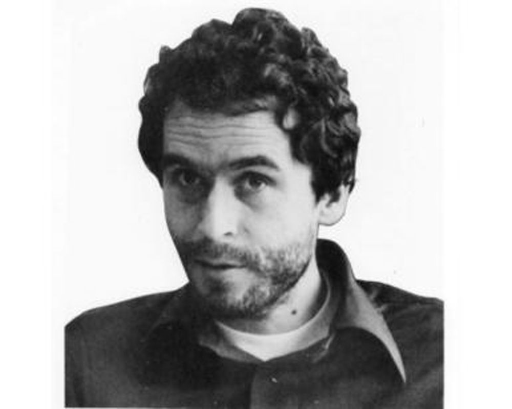the profile of serial killer ted bundy