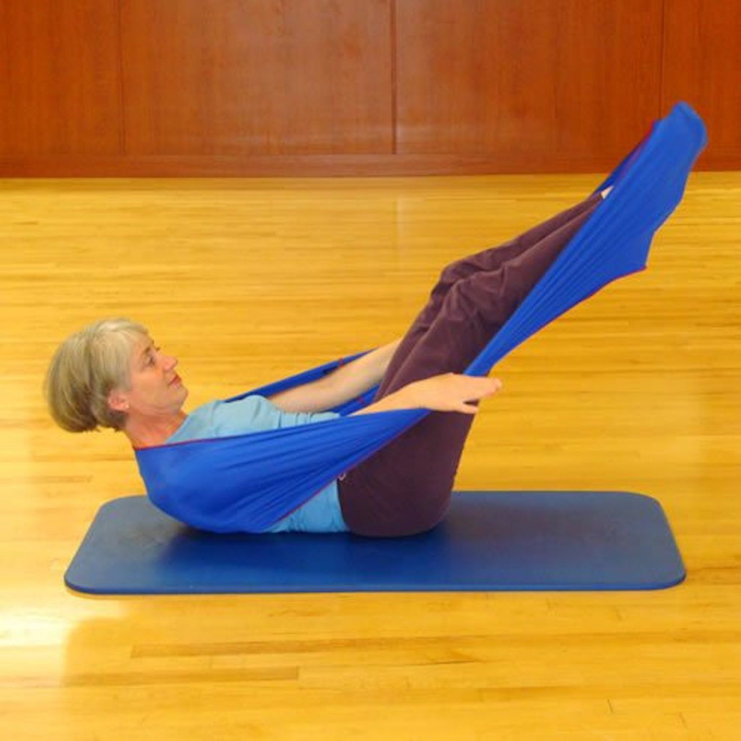 Alternative Equipment To Spice Up Your Pilates Workout