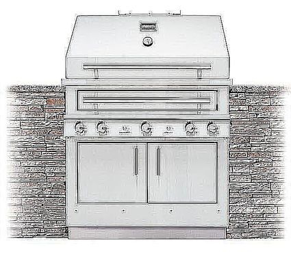 The 10 Best Gas Grills Between 1 000 And 2 000 To Buy