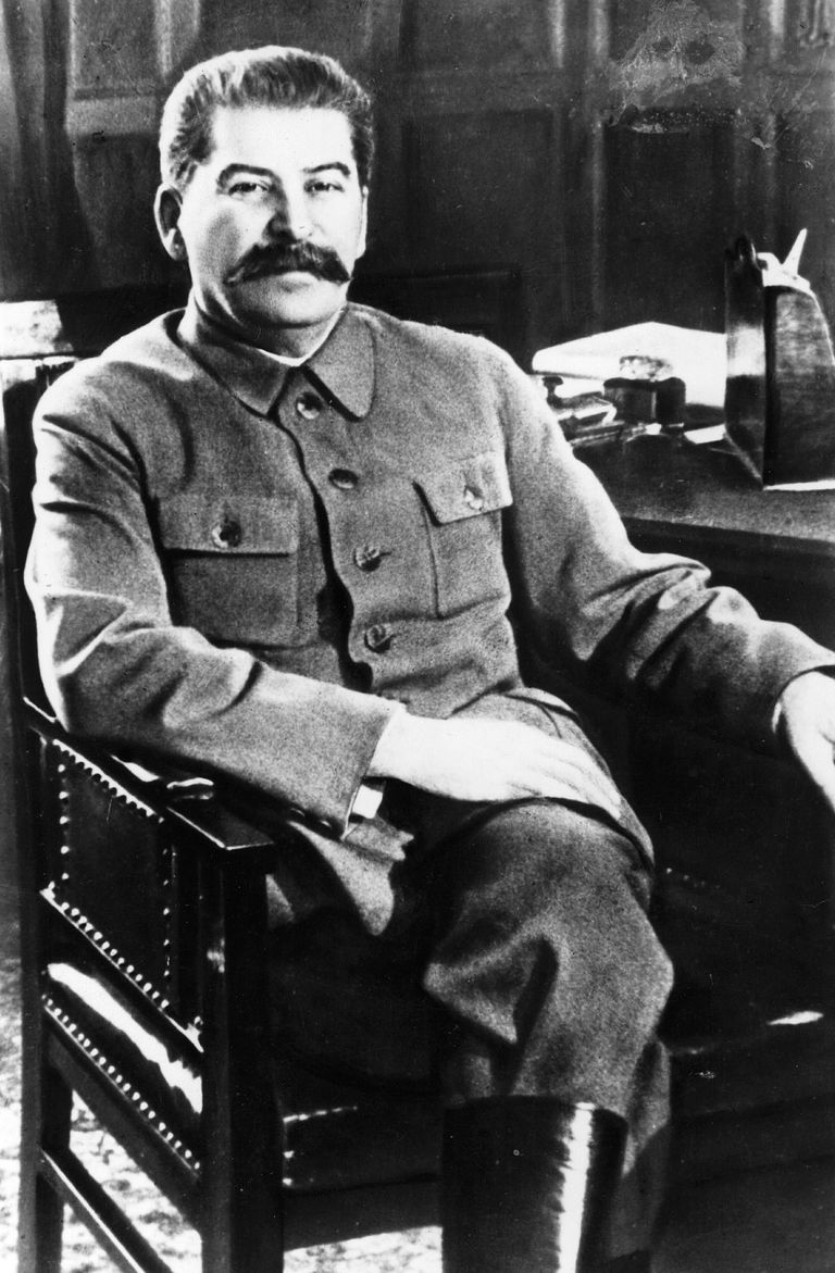 a biography of joseph stalin the leader of the ussr Soviet leader joseph stalin remains a divisive figure, both in russia and beyond the architect of brutal political purges, mass deportations and forced labor camps, nonetheless his domestic policies ushered in a period of unprecedented modernization, featuring great improvements in industrial.