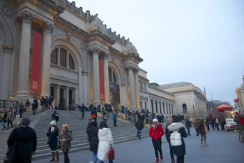 Natural History Museum Nyc Discount Tickets