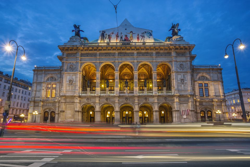 The Top 10 Things To Do In Vienna Austria