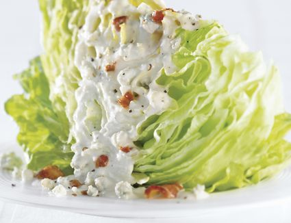 how to make blue cheese dip
