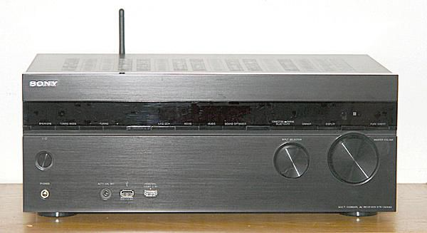 sony str dn1040 home theater receiver product photo profile Kindle User Guide Kindle User Guide