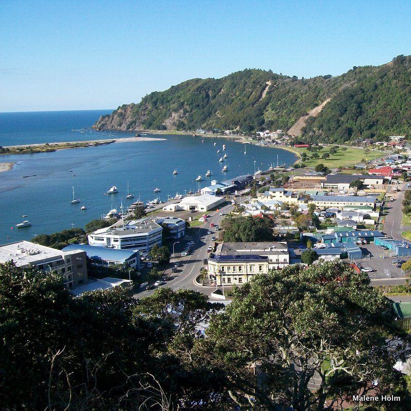 Whakatane Town