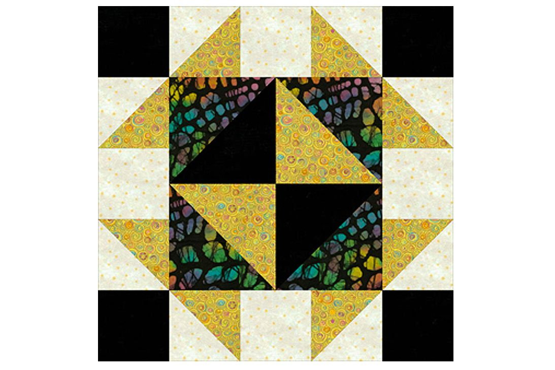 Broken Dishes Quilt Block Pattern : broken dishes quilt pattern - Adamdwight.com
