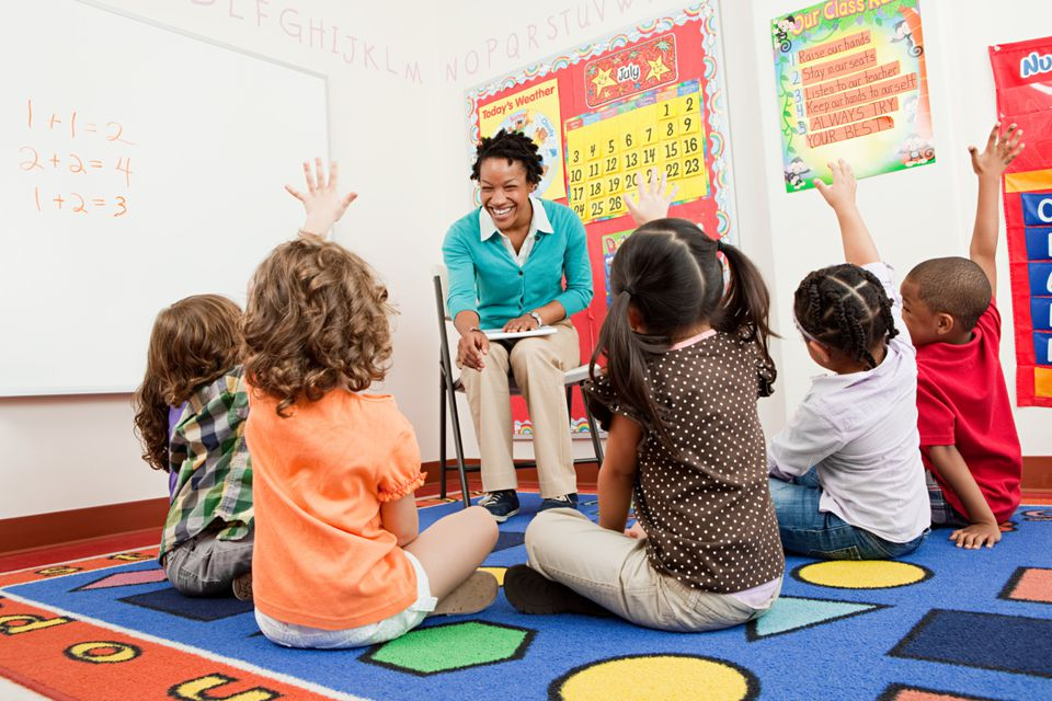Which is better? A preschool or a daycare?