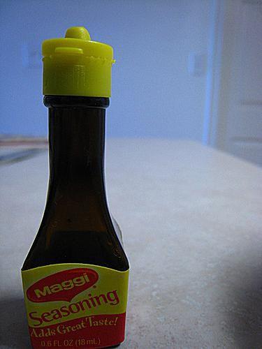 Maggi Wuerze - Seasoning Sauce