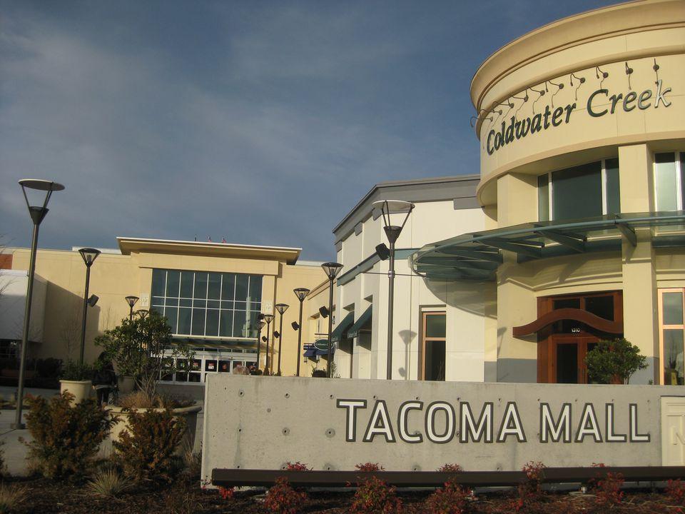 Tacoma Mall