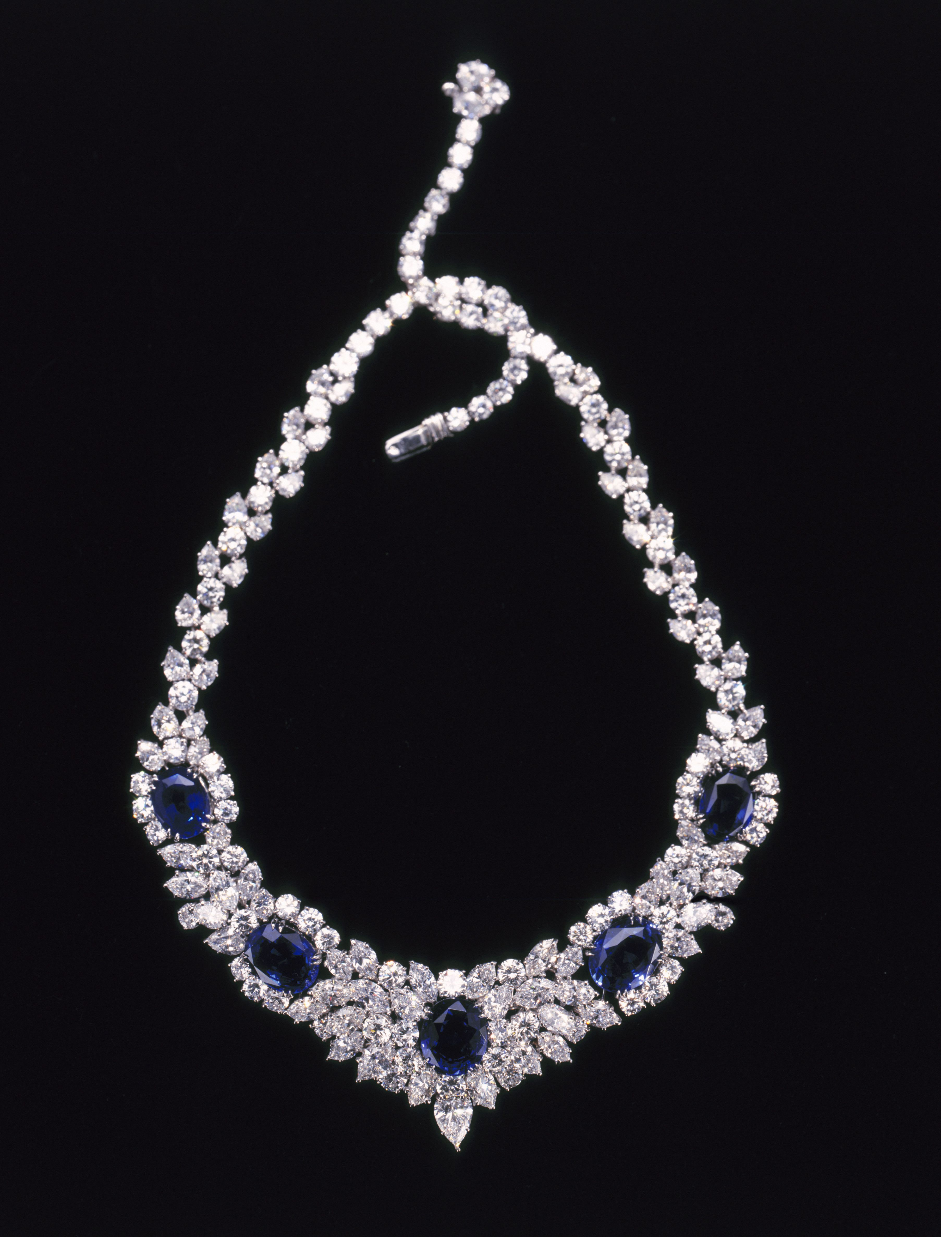 Types of Necklaces Glossary of Necklace Styles
