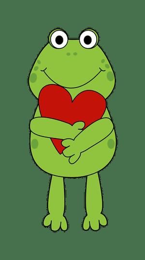 1,123 Free Valentine Clip Art Images - 11.3KB
