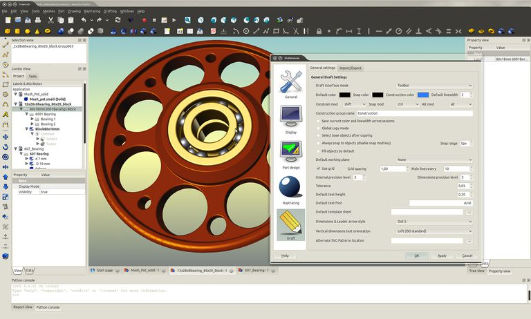 Review Of Freecad 3d Modeling Software