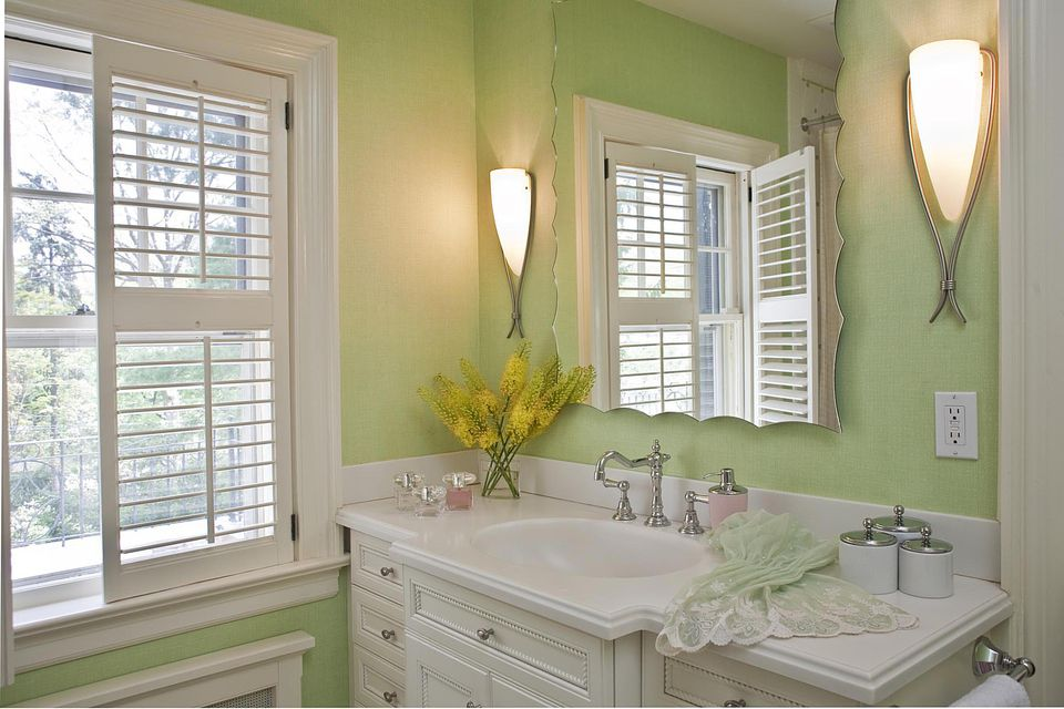 Small Bathroom Photos Ideas - Small bathroom windows for small bathroom ideas