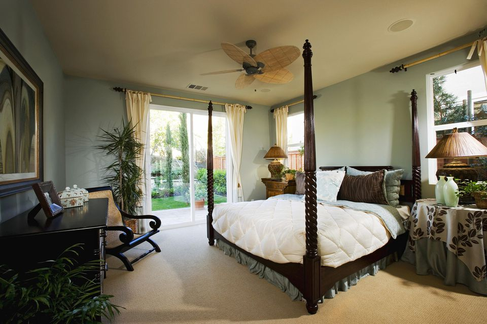 Popular Bedroom Decorating Styles