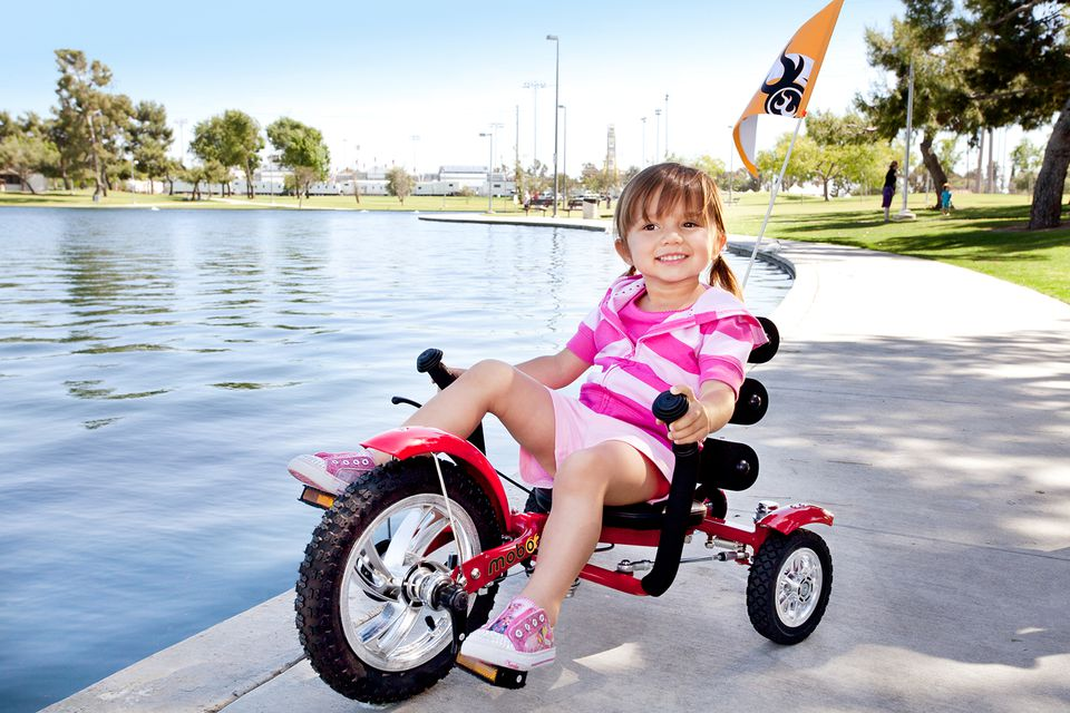 Parent's Guide to Outdoor Ride-On Toys and Bicycles
