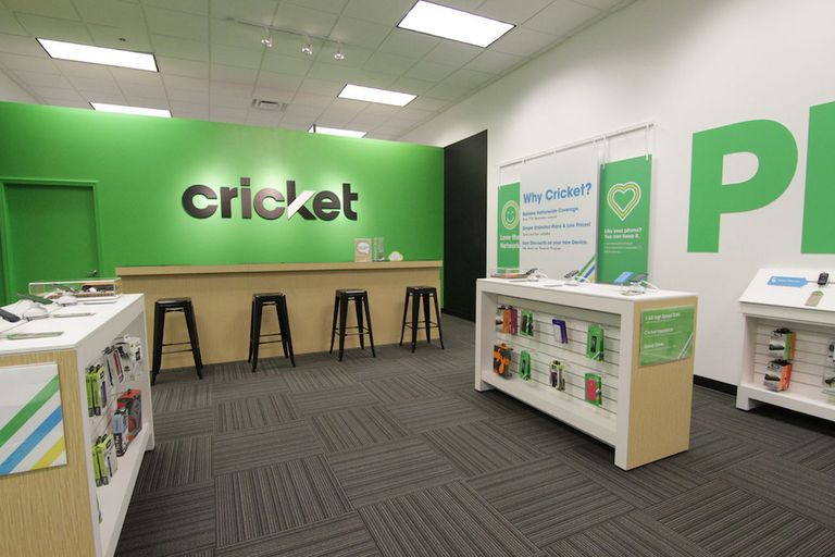 Cricket Wireless Store