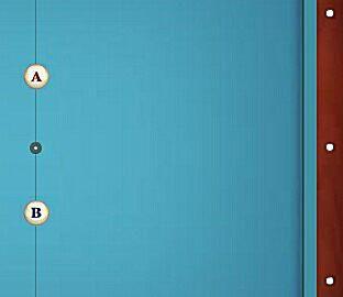 pool break, pool question, billiards break, 9-ball, consistent break