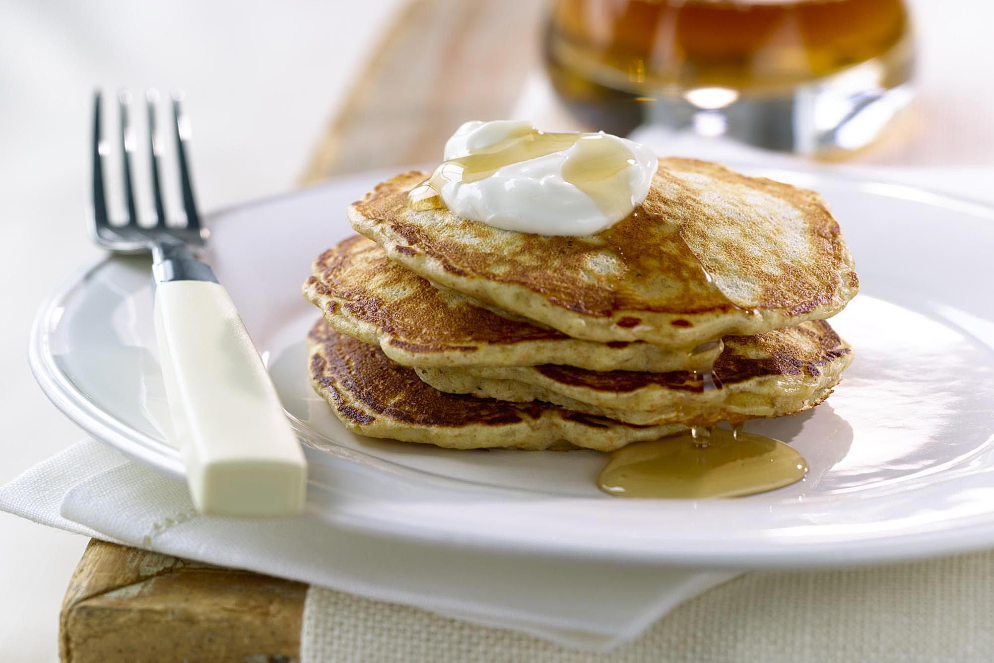 First time making pancakes 10 quick tips to making the worlds best pancakes ccuart Choice Image