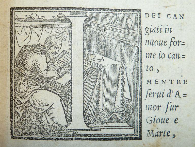 Initial I in Latin