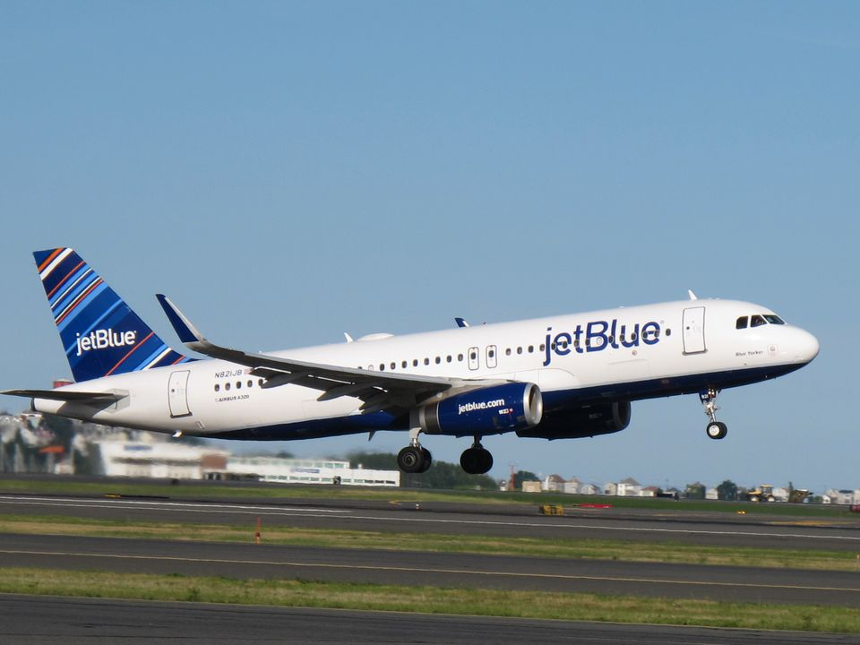 JetBlue TrueBlue Frequent Flyer program