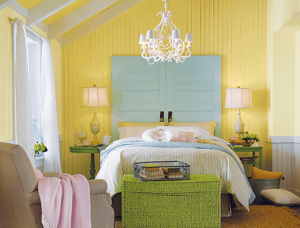 Stunning Paint Color Inspiration Clark+Kensington