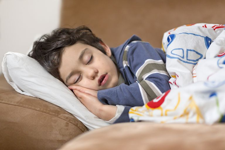 sleep problems linked to behavior issues