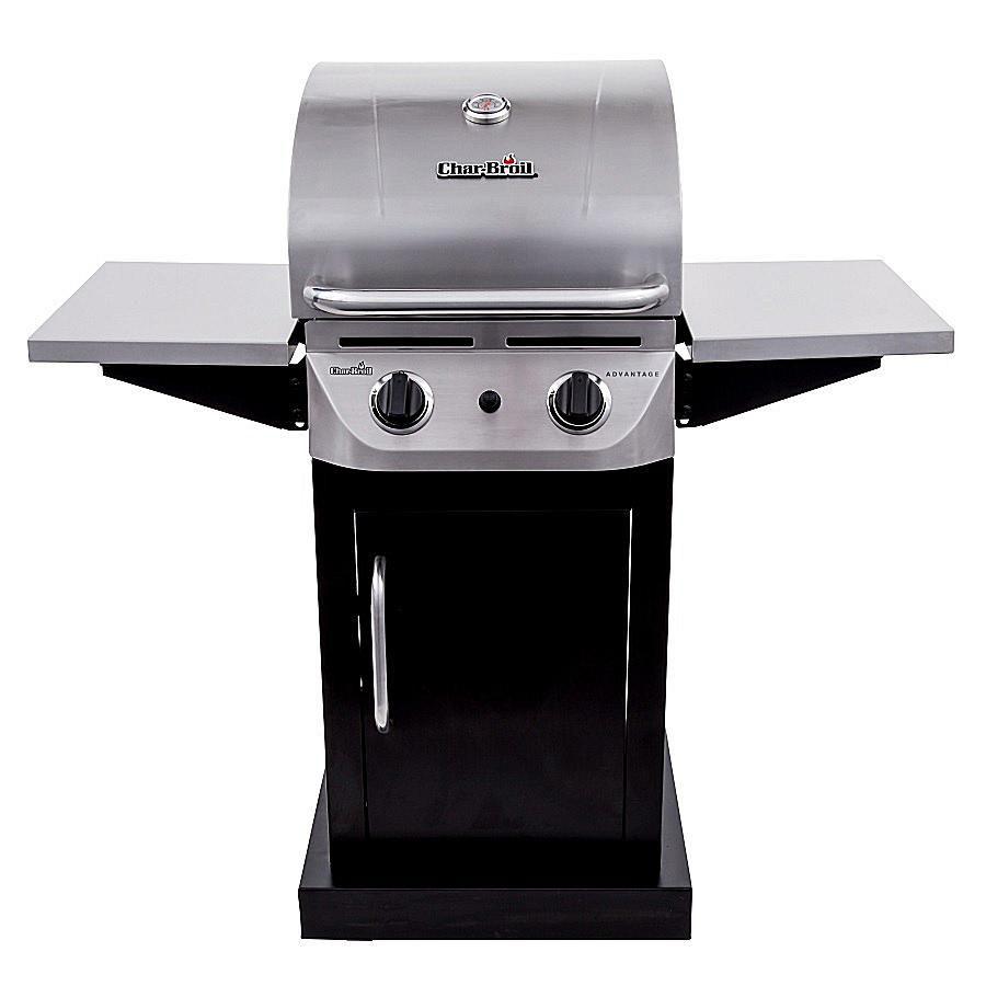 Char-Broil Advantage 2-Burner Gas Grill Model# 463642116