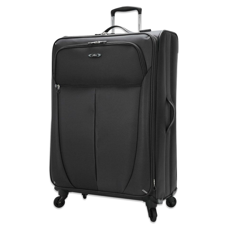 The 10 Best Lightweight Luggage Items To Buy In 2018