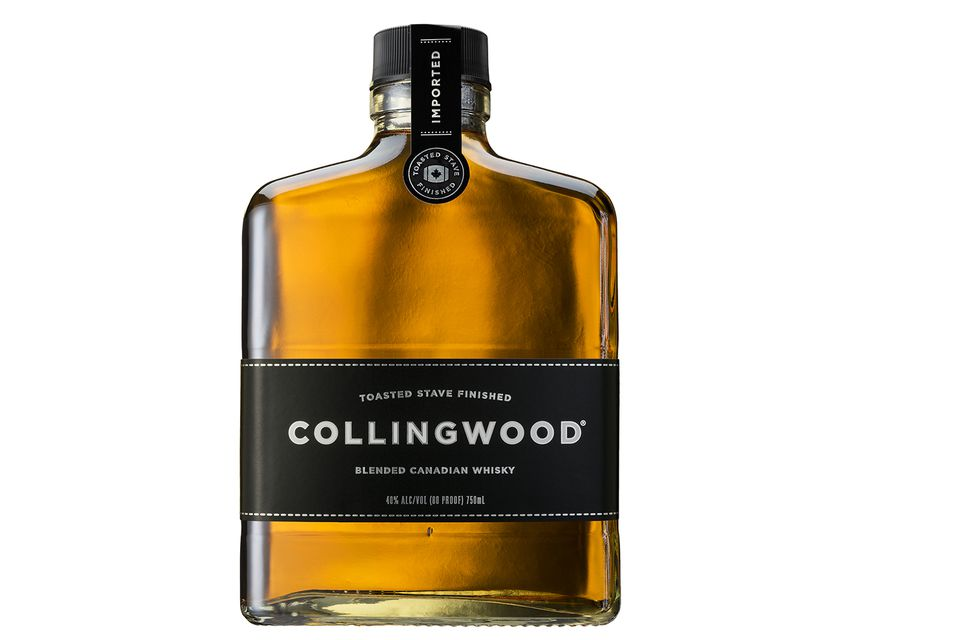 Collingwood Blended Canadian Whisky