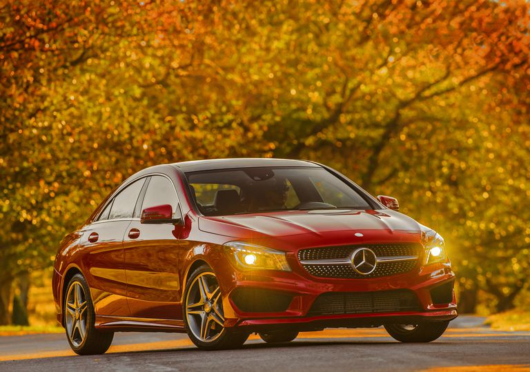 Consumer reports defines the worst used car in 10 categories for Most reliable mercedes benz models