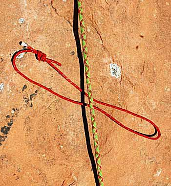 Use a thin cord between 5mm and 6mm in diameter.