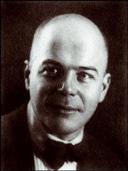 Viktor Shklovsky, formalista ruso