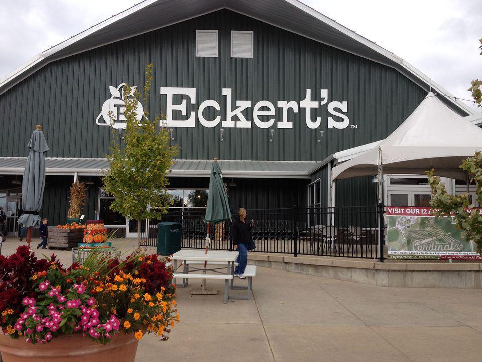 Eckert's