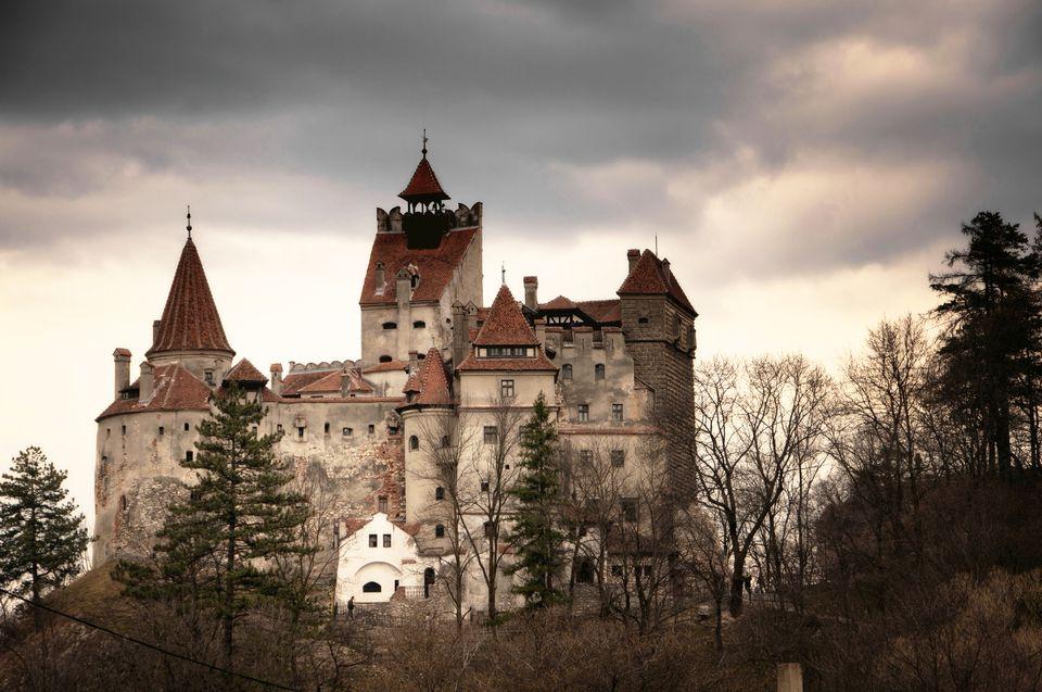 Bran (Dracula's) Castle