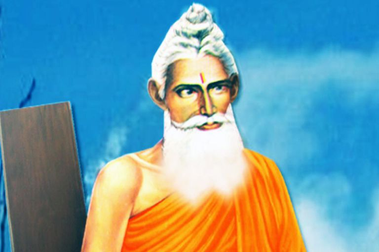 Baba Lokenath Brahmachari
