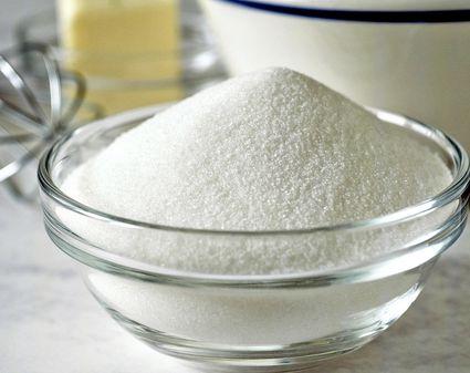 How To Make Cake With No Sugar Sweetners