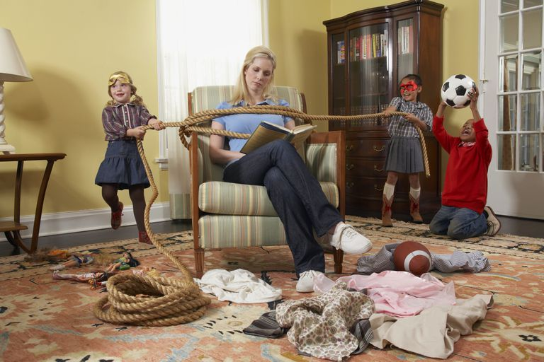 I got Permissive Parenting Style. What Kind of Parent Are You?
