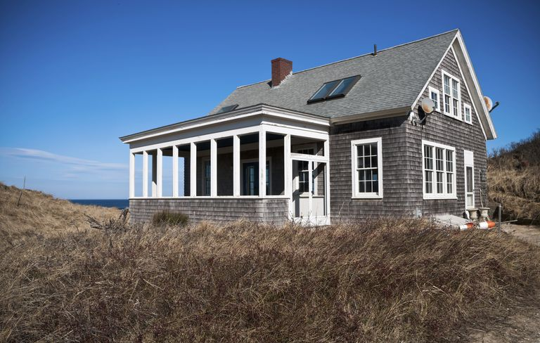 The Cape Cod House Style in and Text
