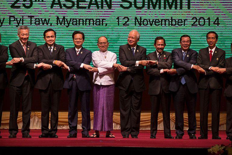 25th ASEAN Summit