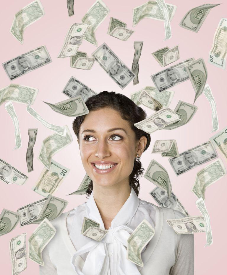 event planner salary
