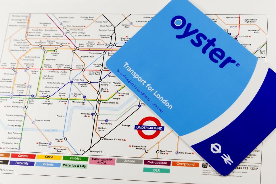 London Travel: Which Oyster Card Is Best for Visitors?