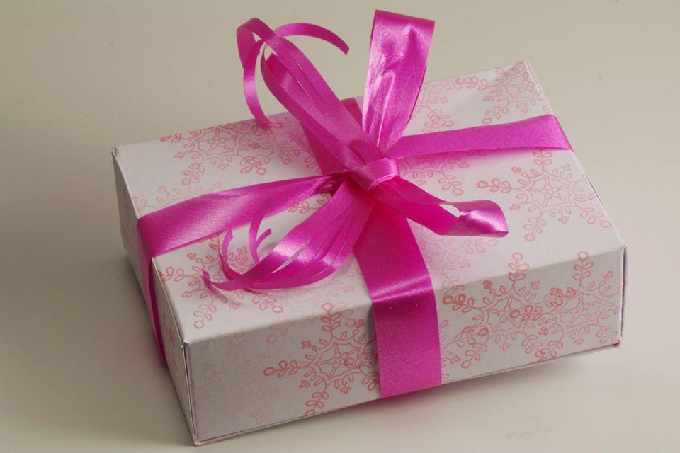 Basic Paper Box